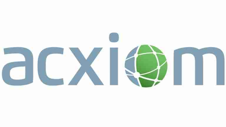 How to Get Listed on Acxiom