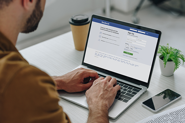 How to Add Your Business on Facebook