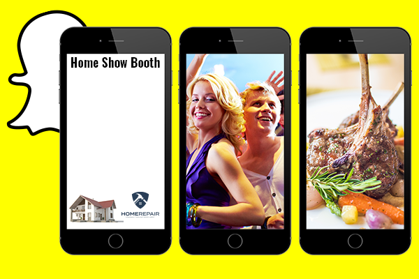 8 Best Ways to Use a Snapchat Filters for Your Business.