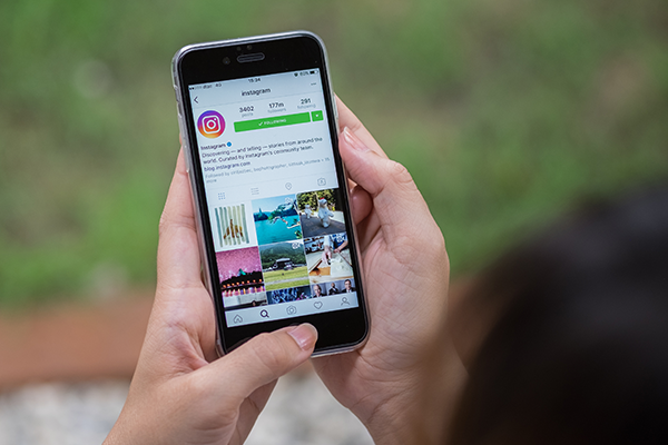 How to Add Your Business on Instagram