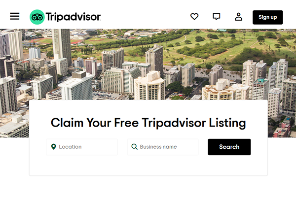 5 Helpful Tips on How to Get Listed on TripAdvisor EasilyListed on TripAdvisor