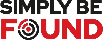 simplybefound logo