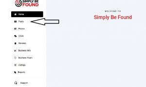 Simply Be Found Log In