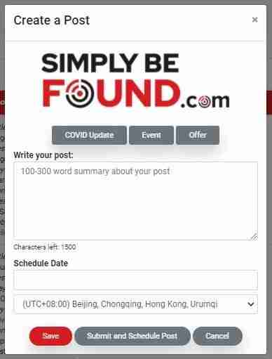 How to Add Photos Using Simply Be Found (The Easiest Way!)
