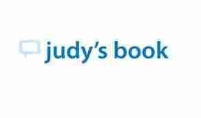 judy-book
